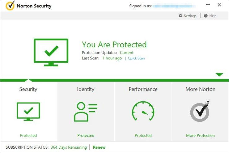 antivirus terbaik windows 10