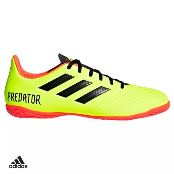Adidas Football Mens Predator Tango 18.4 Indoor Boots