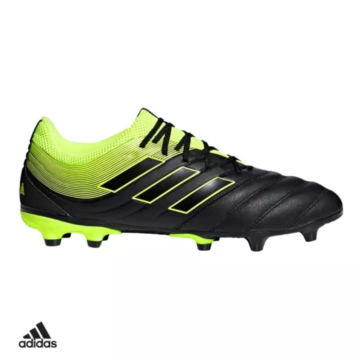 Adidas Football Mens Sepatu Bola Copa 19.3 Firm Ground
