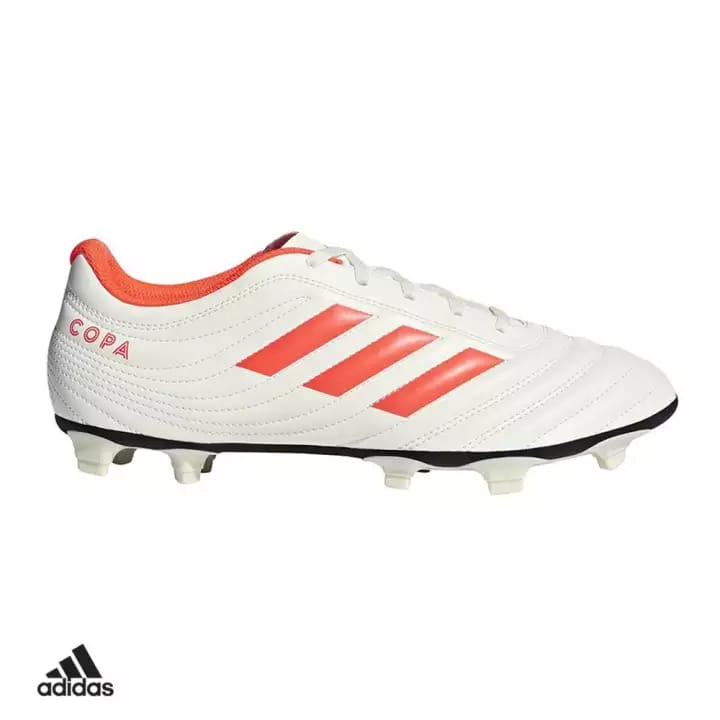 Adidas Football Mens Sepatu Bola Copa 19.4 Flexible Ground