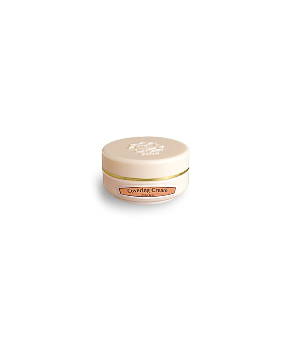 Viva Cosmetic Covering Foundation – Covering Cream