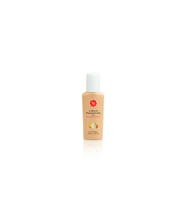 Viva Cosmetic Daily Foundation - Liquid Foundation With Bengkuang Extract