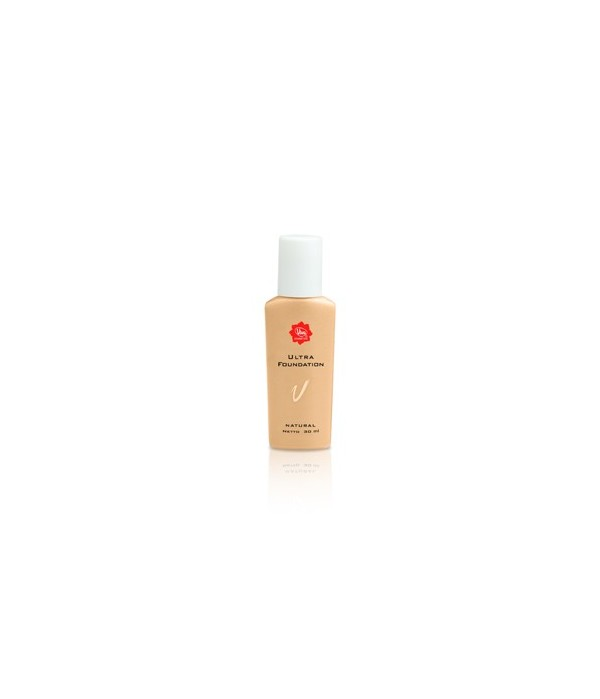 Viva Cosmetic Daily Foundation - Ultra Foundation