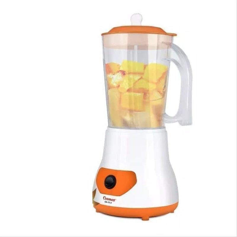 Cosmos Blender Plastik 2 in 1 - CB171P