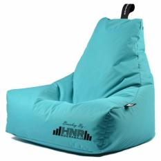 Kursi Santai Bean Bag Cone Chair