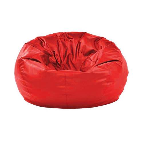 Kursi Santai Bean Bag Oval
