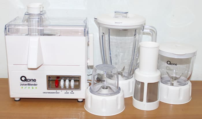 Oxone OX - 867 4 in 1 Juicer Blender