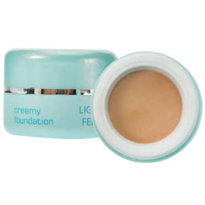 Wardah Cream Foundation